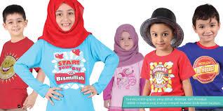 Agen Baju/Kaos Anak Muslim Afrakids Surabaya 082140913799 menerima Reseller dan Pengiriman Seluruh Wilayah Indonesia