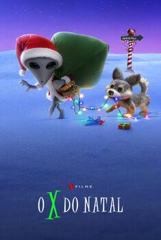 O X do Natal Torrent – WEB-DL 1080p Dual Áudio
