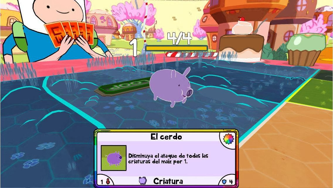 adventure time card wars android apk download