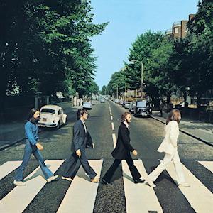 Top Five Albums