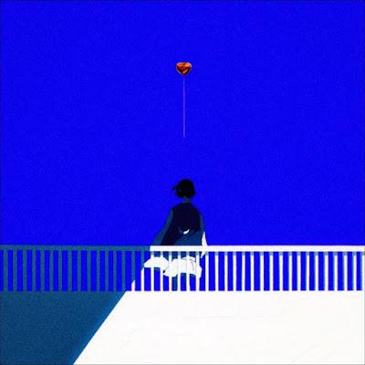 Tsukuyomi - Moonlight at midday