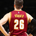 Balls-Eye: Does Korver Deserve to Start for Cavs?