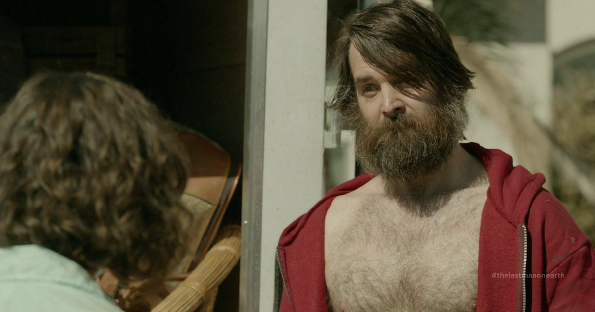 will Forte gay