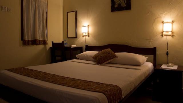 Hotel Joga Murah 200 ribuan