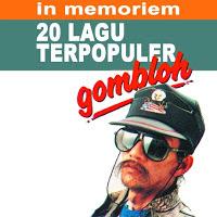 Gombloh - Apel ( Karaoke )