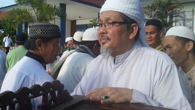 Ustaz Tengku MUI: Penguasa Mana Suaranya soal Penindasan Uighur?