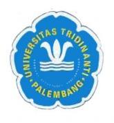 LOKER KARYAWAN TIK UNIVERSITAS TRIDINANTI PALEMBANG NOVEMBER 2020