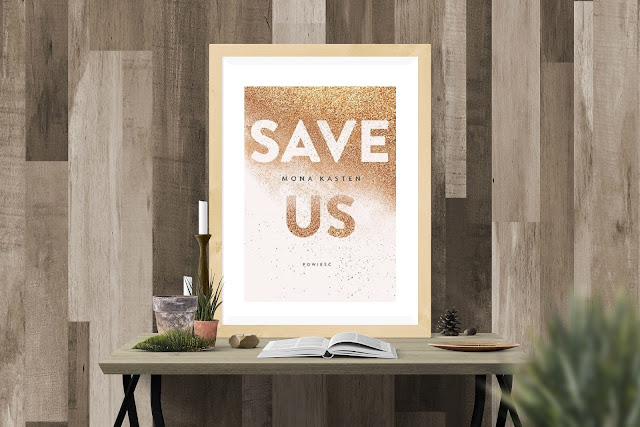MAXTON HALL | Mona Kasten - Save Us