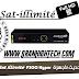 تحديث لجهاز Sat-illimité F300 Hyper بتاريخ 19 - 02 - 2020