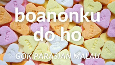 Ori Chord Boanonku Do Ho dari C - Gok Parasian Malau |