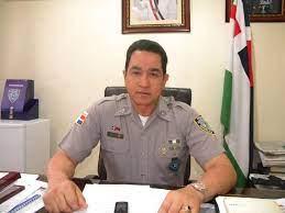 Presidente Abinader designa a Eduardo Alberto Then como director de la Policía Nacional