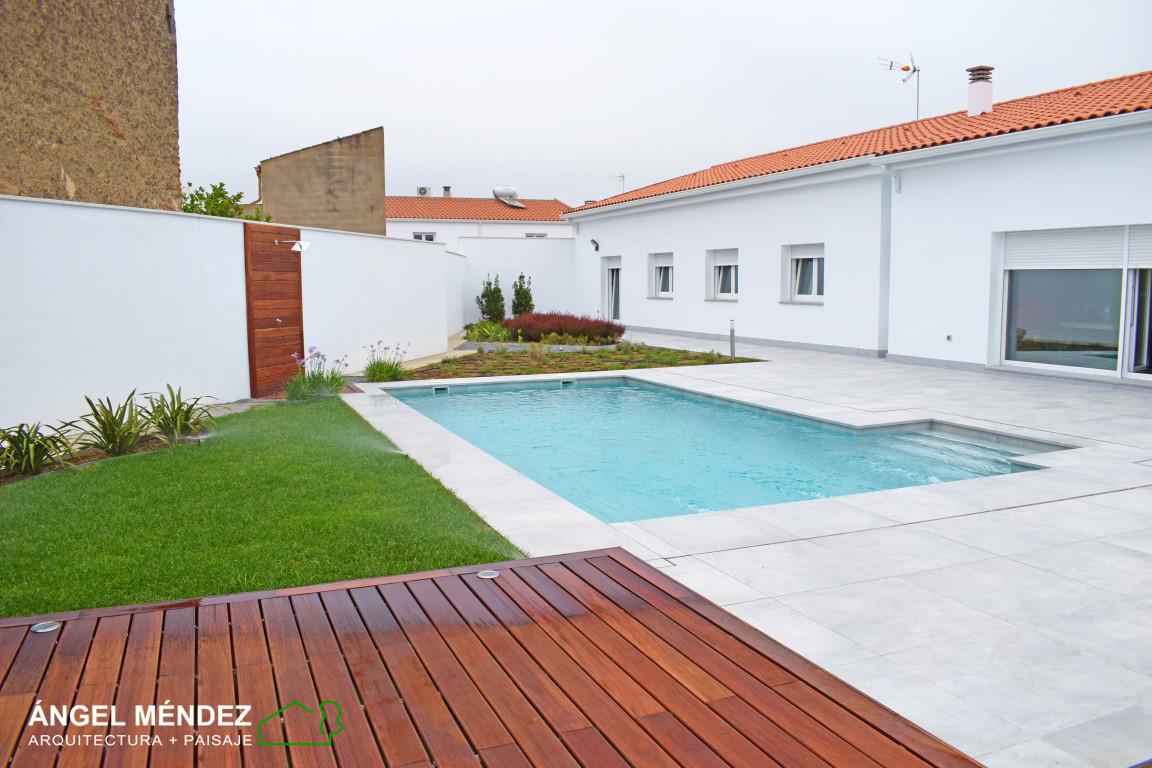 proyectos piscinas, diseño piscinas, construcción piscinas, piscinas en Badajoz, piscinas en Cáceres, piscinas en Extremadura, piscinas de diseño