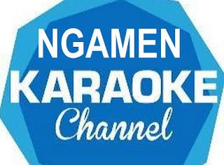 Lagu Ngamen : Karaoke Melayu Sri Banang pancang Jermal
