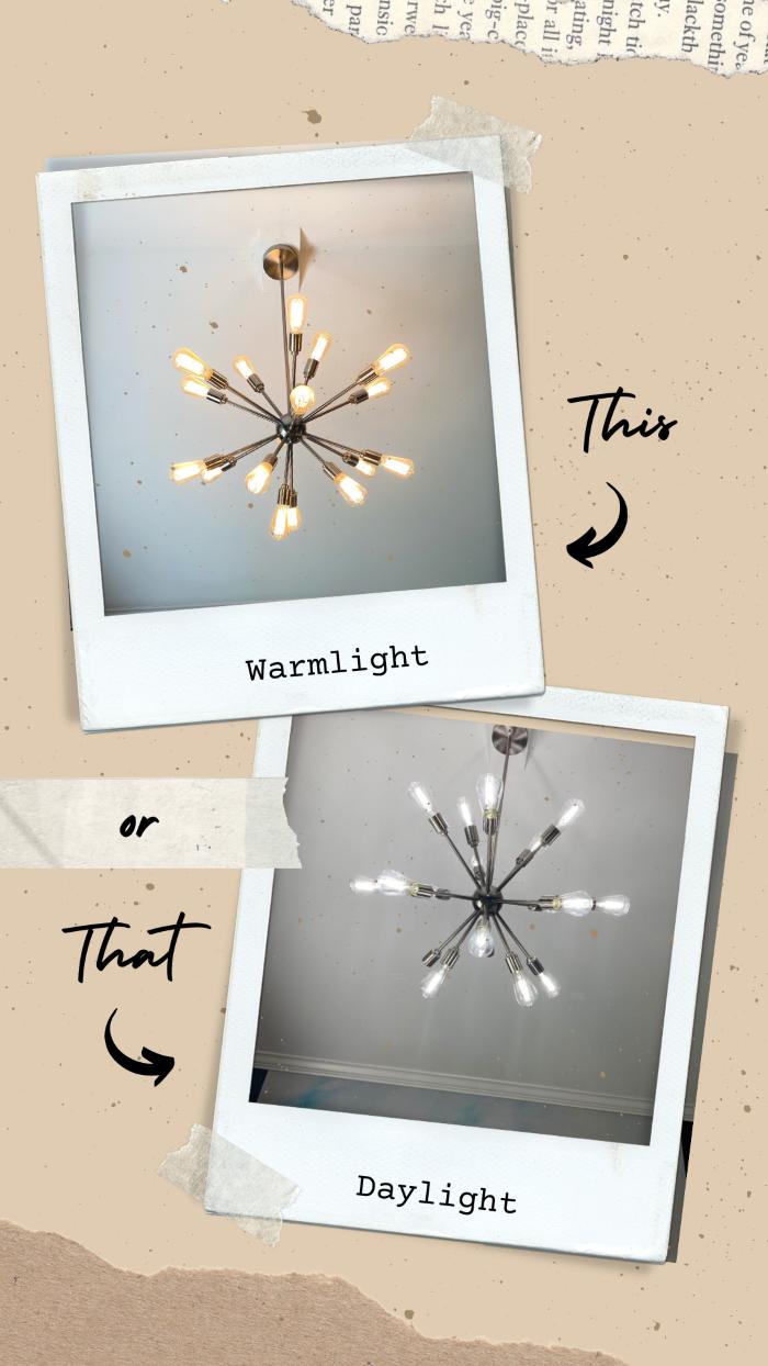 Lighting Updates With EcoSmart Bulbs From The Home Depot-designaddictmom
