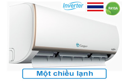 Điều hòa Casper inverter 18000BTU Tiết kiệm điện