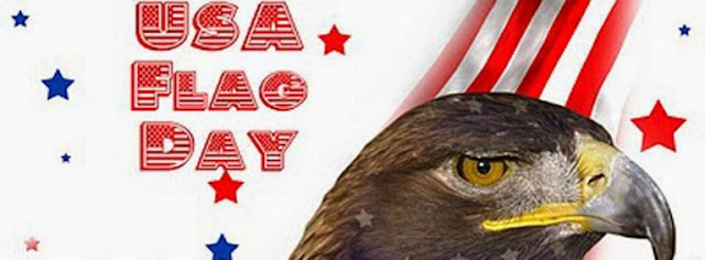 Flag Day  HD Wallpaper, Images, Pictures, Photos, FB Cover, Poster