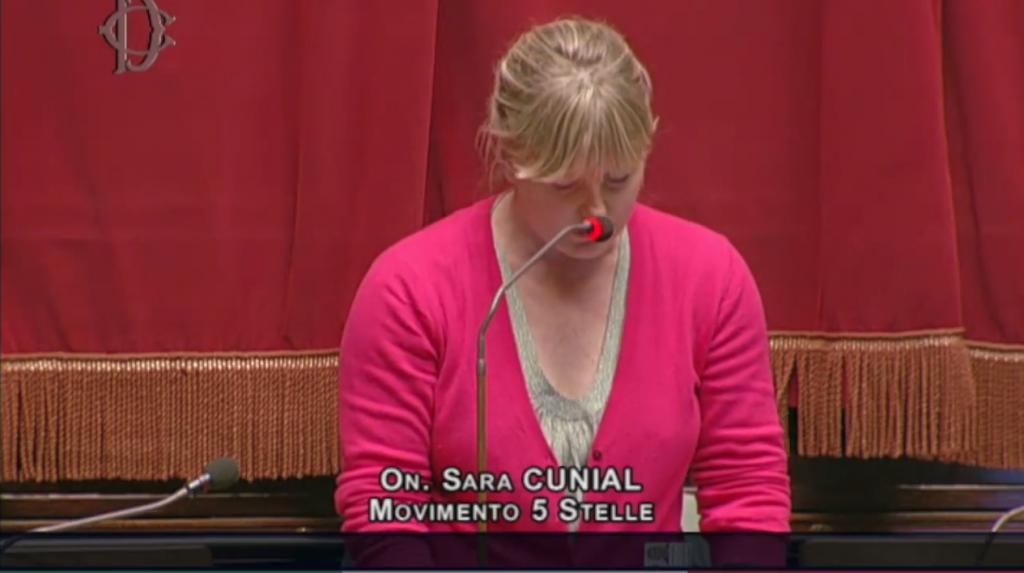 Στην ιταλική βουλή τα λένε χύμα για τον BILL GATES και την απάτη με τον κορωνοϊό και εδώ όλοι μούγκα (ΒΙΝΤΕΟ)