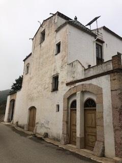 Hacienda de La Fasina