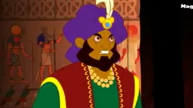 Arabian Nights In English | Cartoon Stories