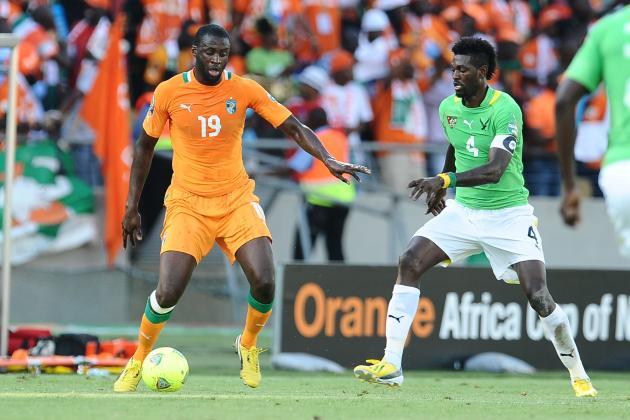 188BET đưa tin: Châu Phi chưa có đội bóng xứng tầm giành ngôi vô địch World Cup
