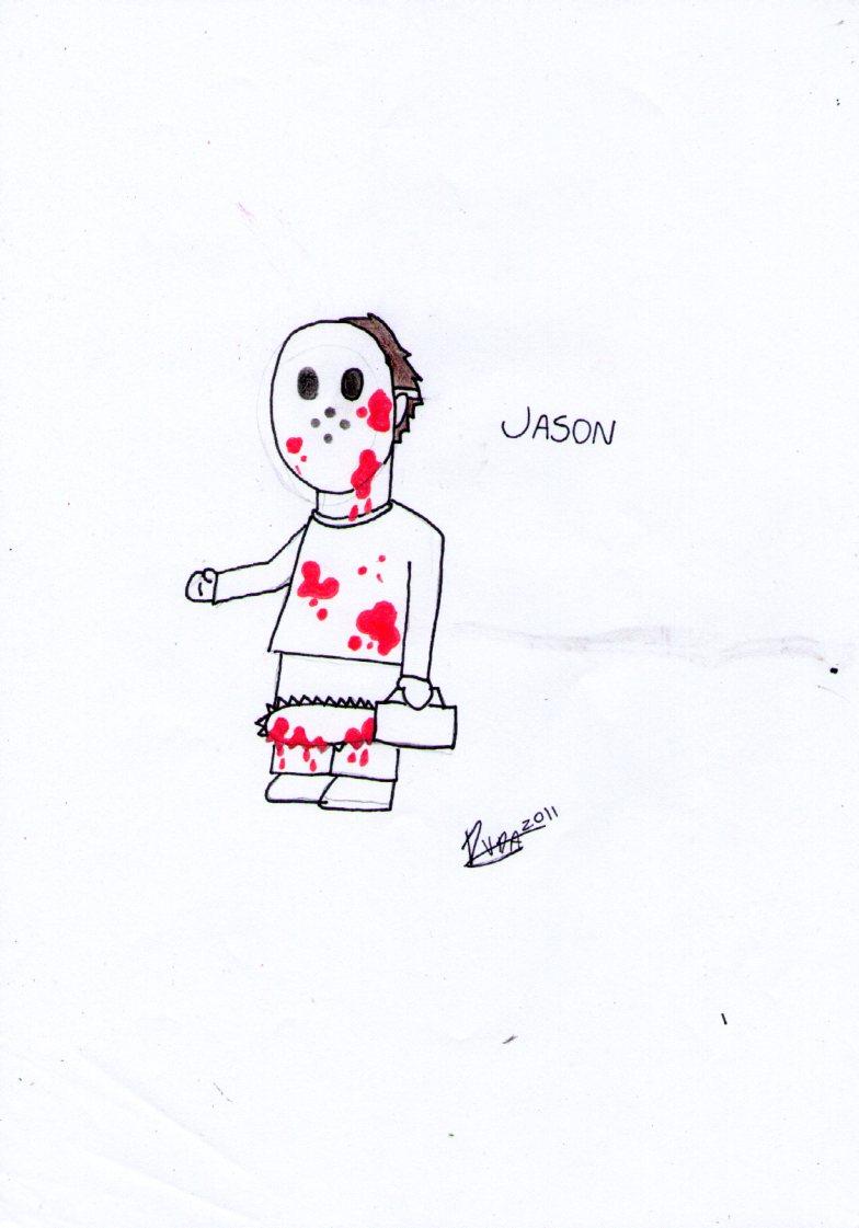 Atelie Ciranda Cor Desenhos Jason