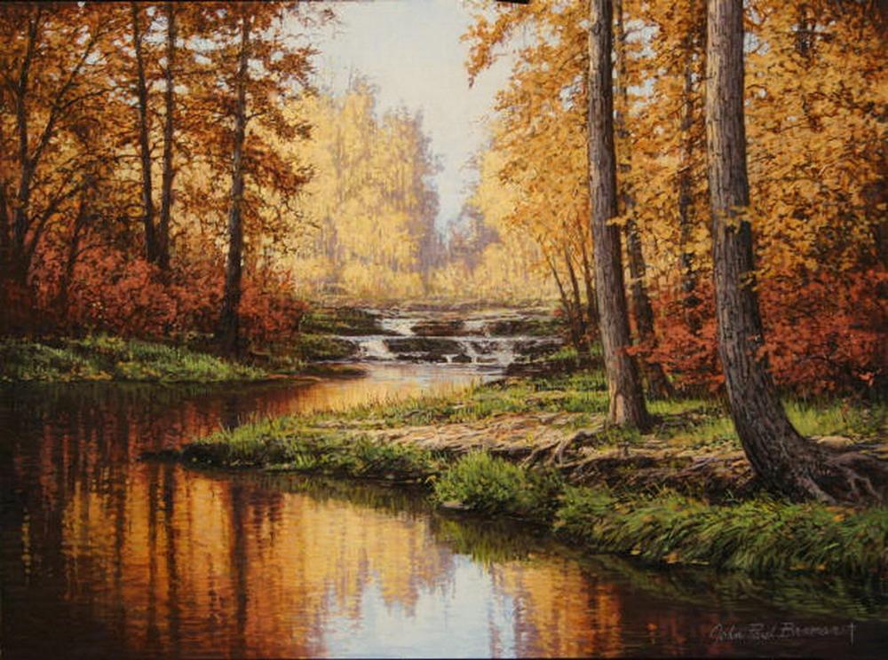 Im genes arte pinturas m gicos y realistas pinturas con - Fotografias para pintar cuadros ...