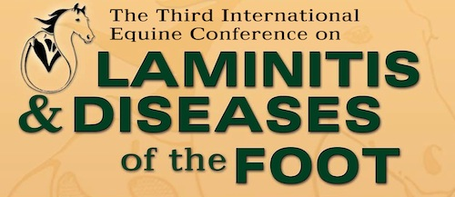 Palm Beach laminitis conference