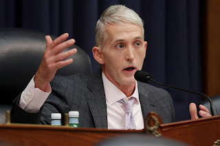 Trey Gowdy revealed the one Obama ally, On Fox News.