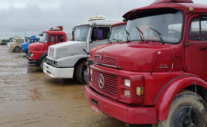 Termina greve dos caminhoneiros de áreas portuárias de SC