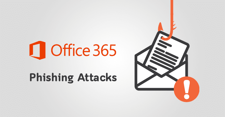 microsoft office 365 sharepoint phishing attack