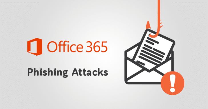 microsoft office 365 sharepoint phishing attack