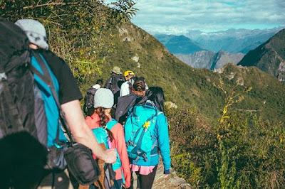 Aspek Outdoor Leadership yang Harus Diketahui Pendaki Gunung