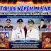 GENAP 4 TAHUN KEPEMIMPINAN IRAMA BERTABUR PRESTASI