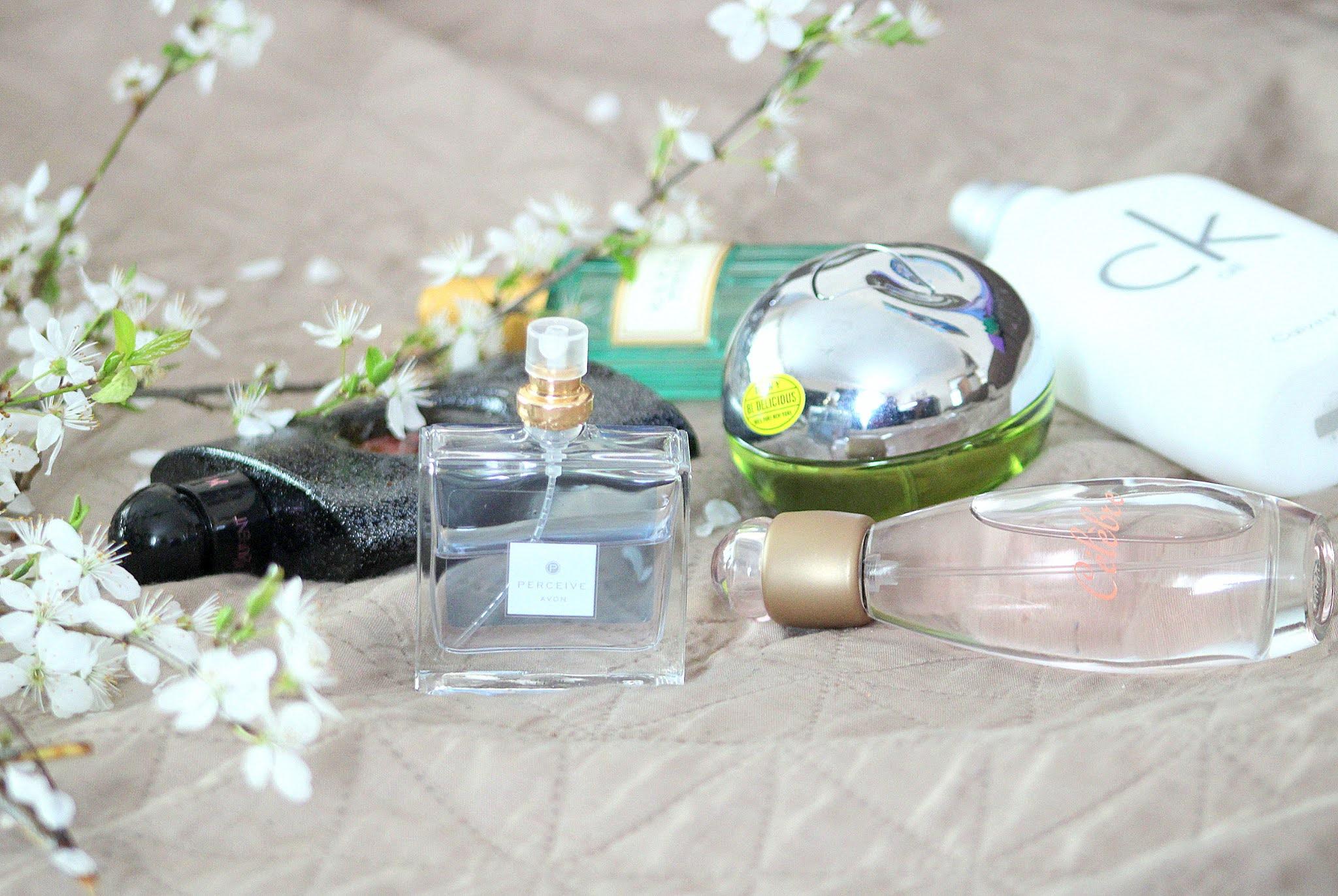Czy klasyczne zapachy sprawdzą się na wiosnę?