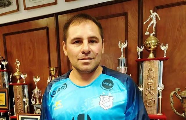 Gerardo Acuña, nuevo dt Estudiantes Río 4