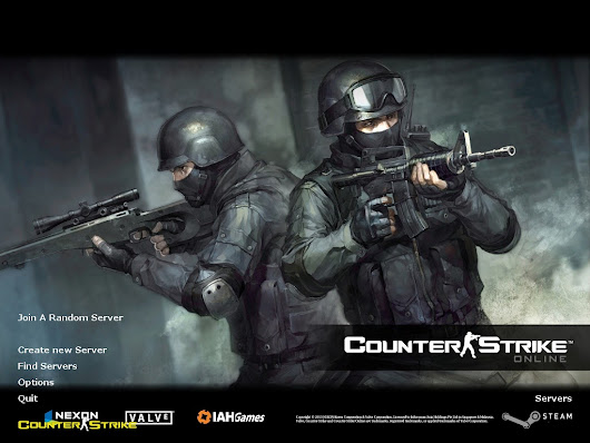 Counter Strike 2018 Free Download