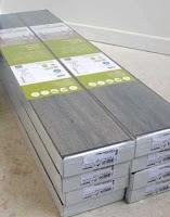 harga lantai kayu per dus
