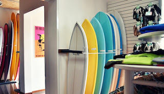 Surf Masters Peru Surf Shop Surfboards