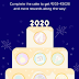 Google Pay 2020 – Complete The Cake & Get Upto ₹2020 In Bank