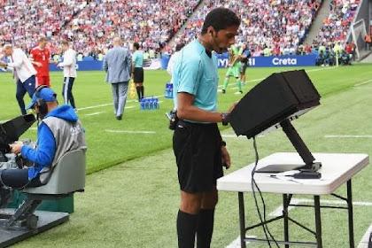 Apa itu VAR? Sistem video asisten Liga Champions & Premier League masa depan