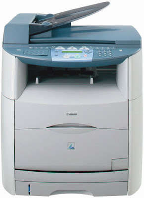 C printer to endure used inwards my business office at run too i Canon i-SENSYS MF8180C Driver Download