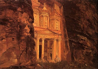 Frederic Edwin - Church Petra