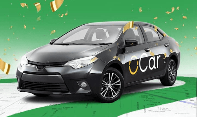 OPay appears to compete against Uber, Bolt in Nigeria with OCar