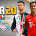FIFA 20 MOD FIFA 14 Android Offline 700 MB New Menu & Transfers Update Best Graphics