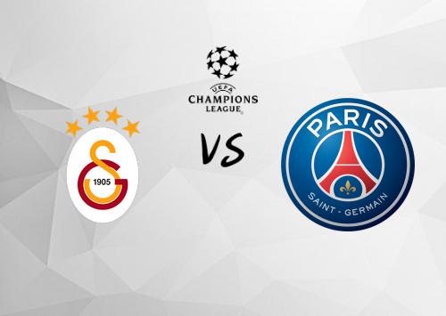 Galatasaray vs PSG  Resumen y Partido Completo