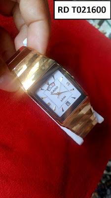 Đồng hồ nam cao cấp dây đá ceramic RD T021600