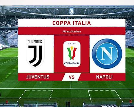PES 2017 Scoreboard Coppa Italia 2020