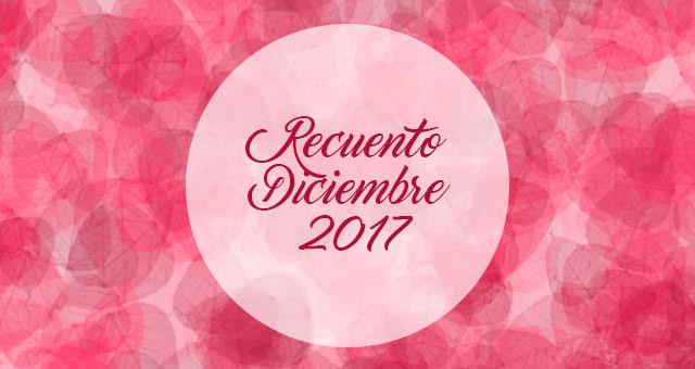 Recuento | Diciembre 2017