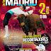 2-5-2016 Concurso de Recortadores em Madrid com a presença do Recortador Pedro Miguel Carolino