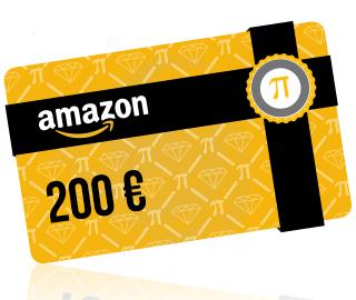 Gratuit Amazon Carte Chèque Avoir Des - Cadeau